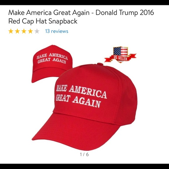 """Make America Great Again"" dad hat 301f51a058d3"